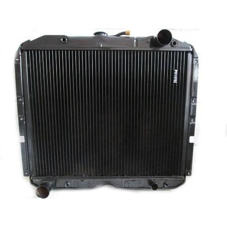 купить радиатор УРАЛ 4320 в Москве