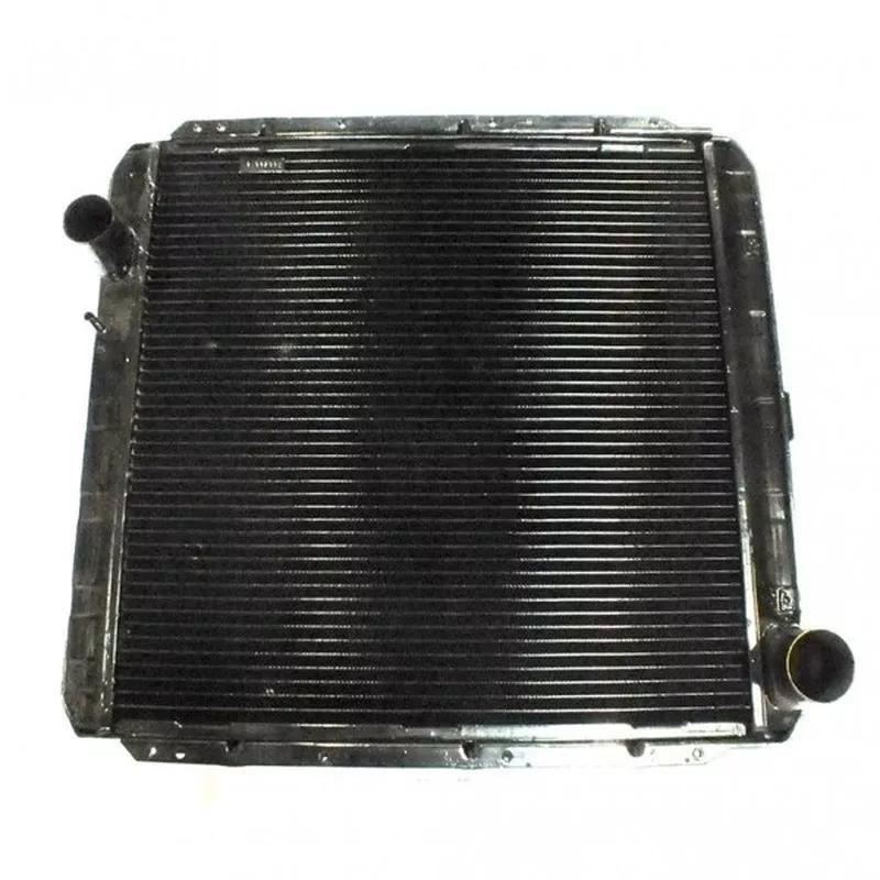 радиатор для автомобиля маз