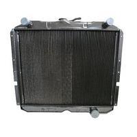радиатор охлаждения УРАЛ 4320
