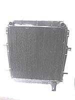 радиатор для КРАЗа