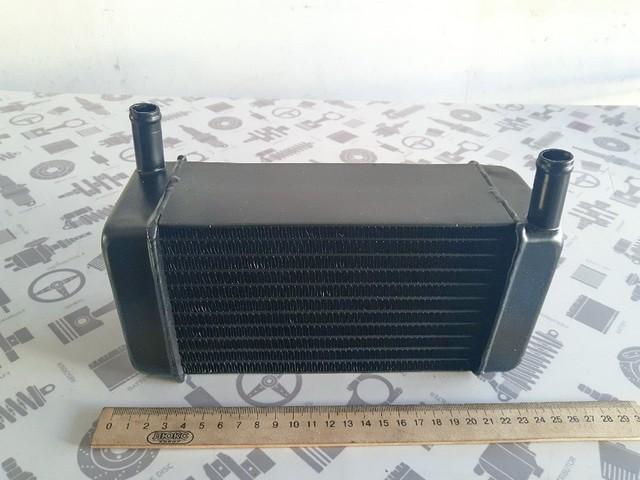 радиатор печки ЗИЛ-130