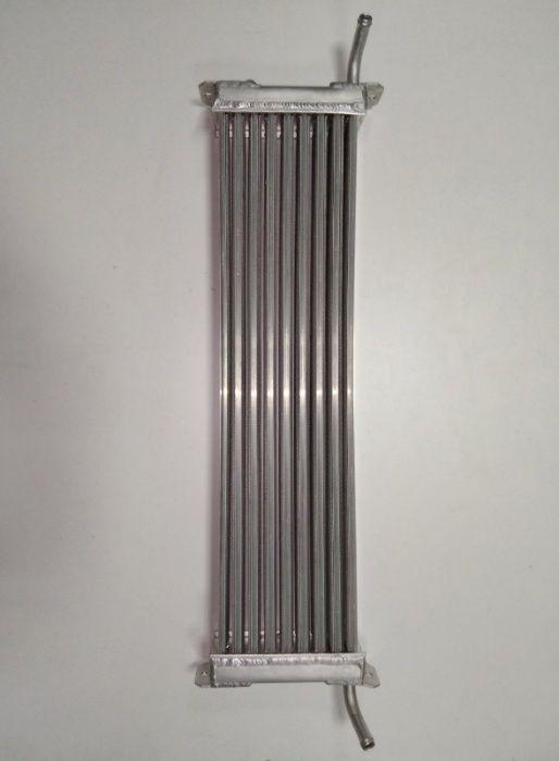 радиатор охлаждения для маза