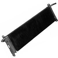 масляный радиатор для двигателя КРАЗ