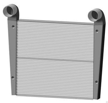 интеркуллер для УРАЛа 4320
