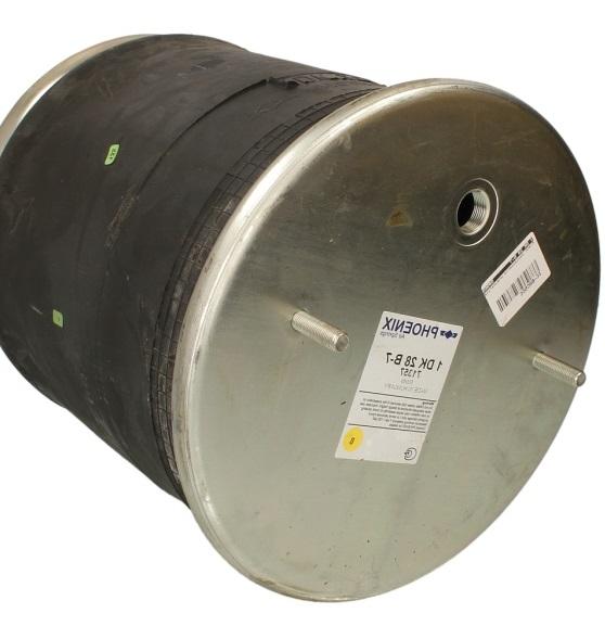 пневмоподушка МВ-810