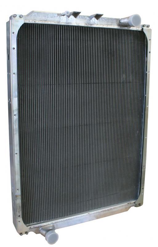 мазовский радиатор охлаждения