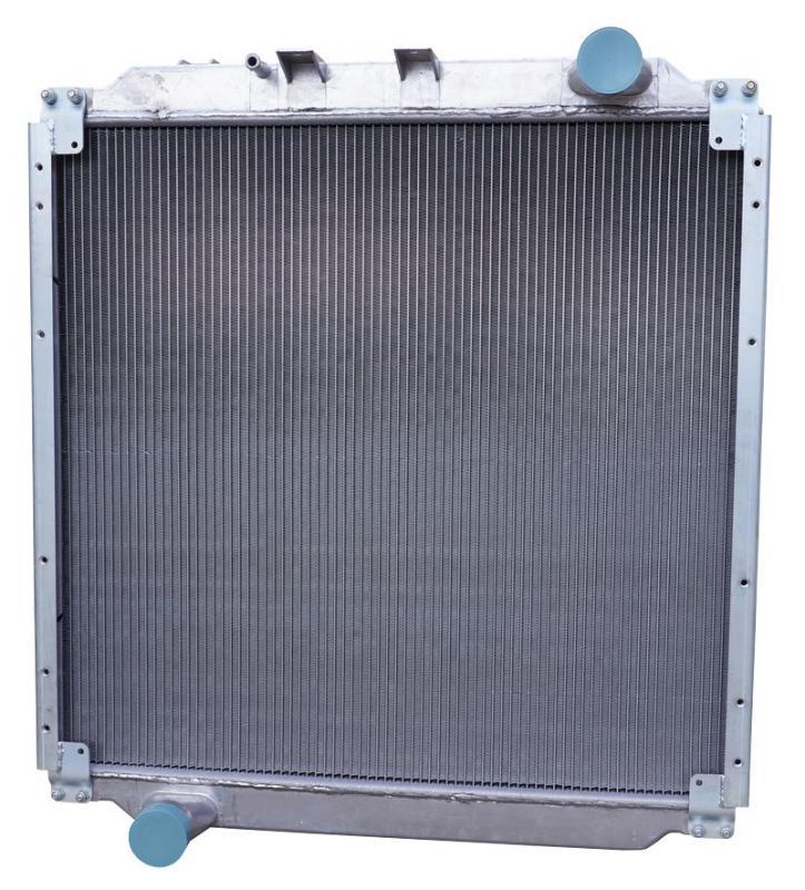 охлаждающий радиатор