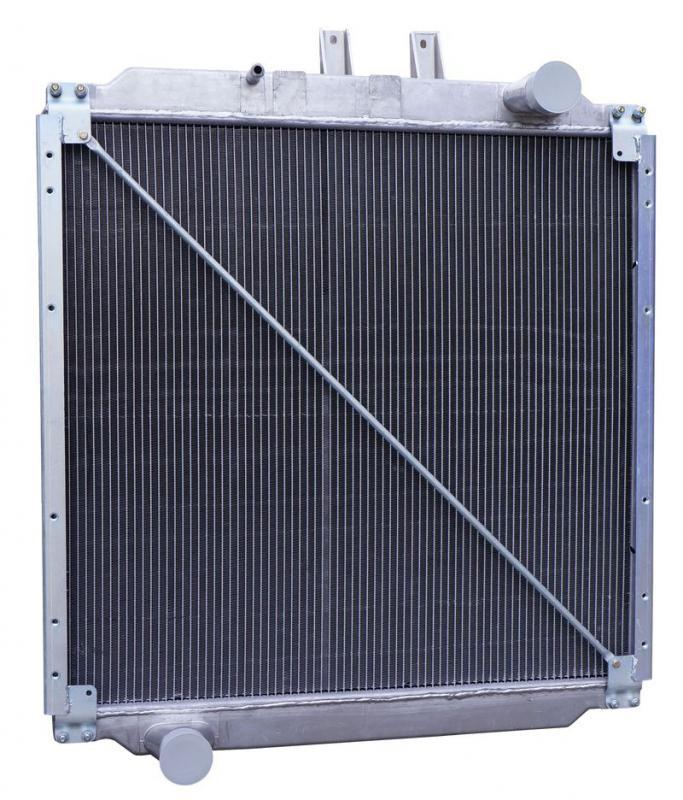 радиатор маз цена