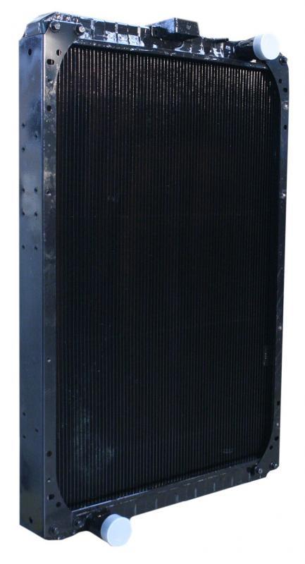 маз радиатор