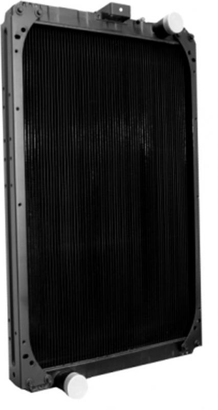 радиатор для ЯМЗ МАЗ