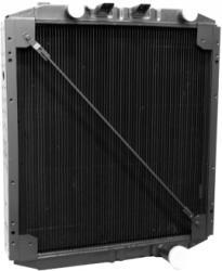 радиатор охлаждения маз